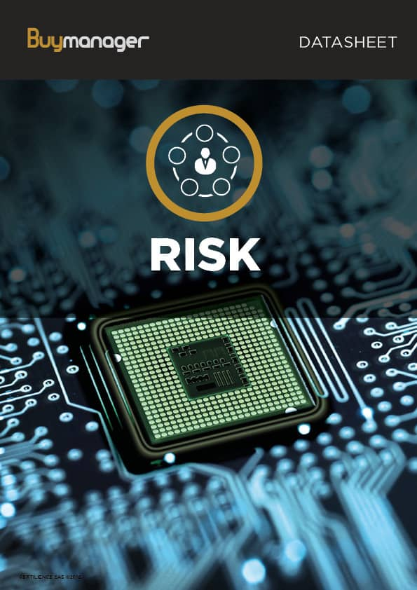 Buymanager Risk Management